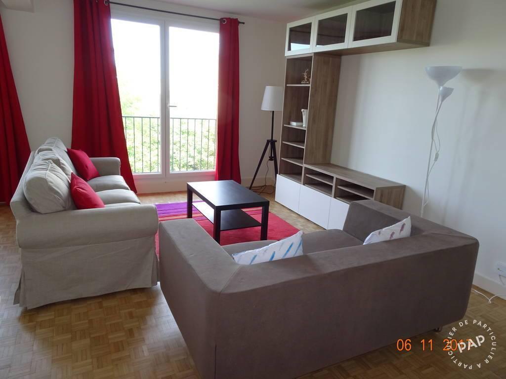 Location Appartement Paris 15E 59m² 1.800€