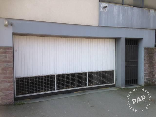 Vente Garage, parking Rennes (35)  16.000€