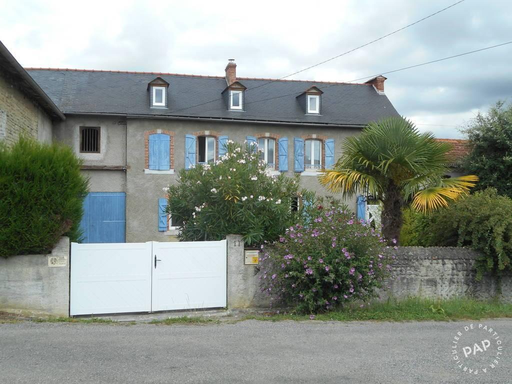 Vente maison 3 pièces Dours (65350)