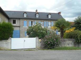 Vente maison 128m² Dours - 163.000€