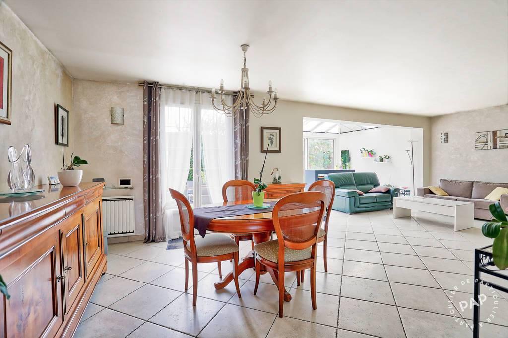 Vente maison 120 m pontault combault 120 m for Garage opel 77 pontault combault