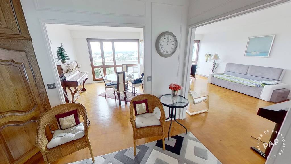 Location Appartement Fontenay-Aux-Roses 110 m² 2.800 €