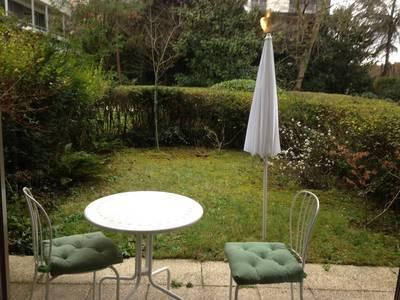 Location appartement 2pièces 42m² Boulogne-Billancourt (92100) - 1.420€