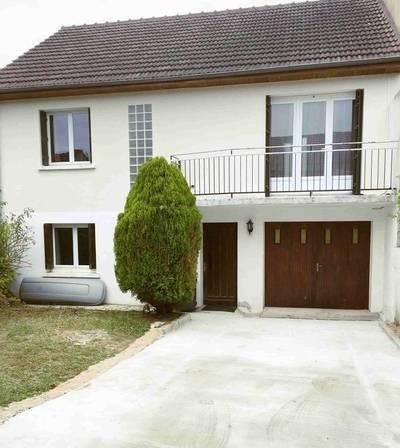 Vente maison 130m² Paron (89100) - 175.000€