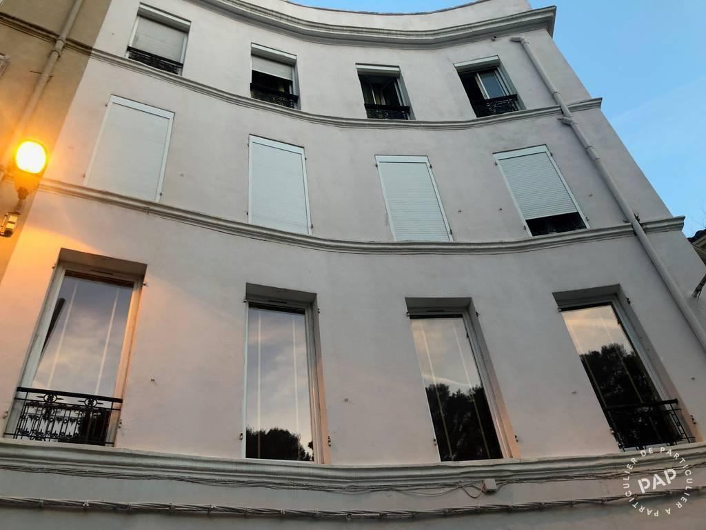 Vente appartement 5 pièces Marseille 7e
