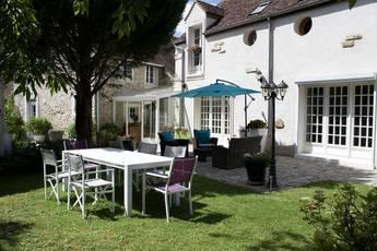 Vente maison 300m² Saint-Germain-Laxis - 630.000€