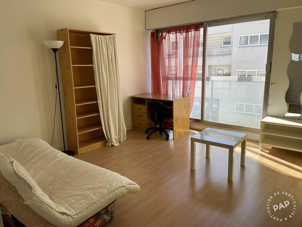 Location Appartement Paris 13E 32m² 990€