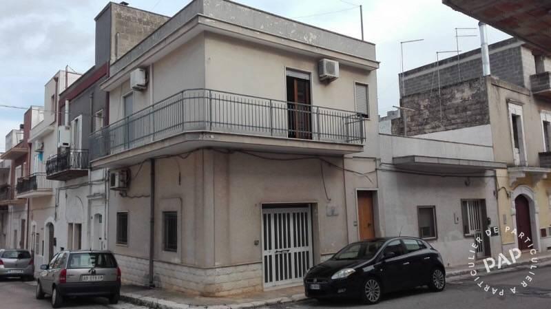 Vente maison 4 pièces Italie