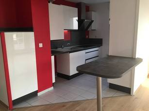 Location appartement 3pièces 74m² Saint-Jean-De-Braye (45800) - 780€