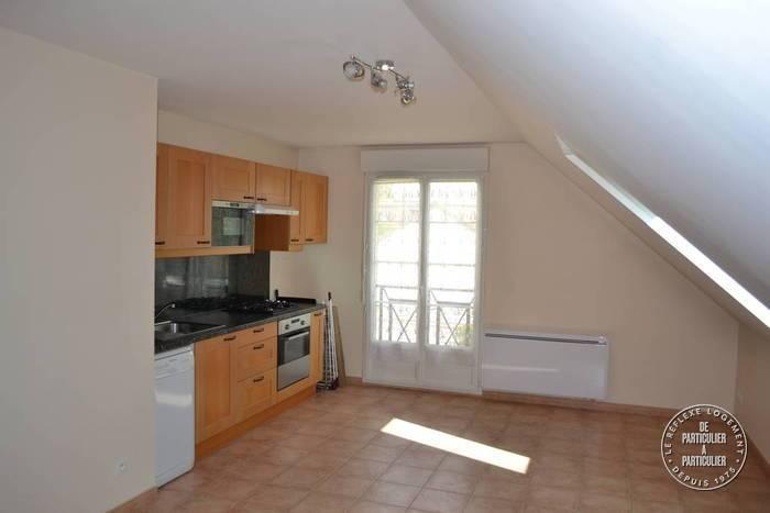 Location Appartement Auneau (28700) 48m² 560€
