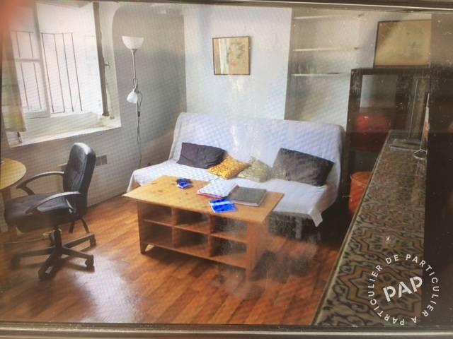 Location Appartement Paris 7E 35m² 1.500€