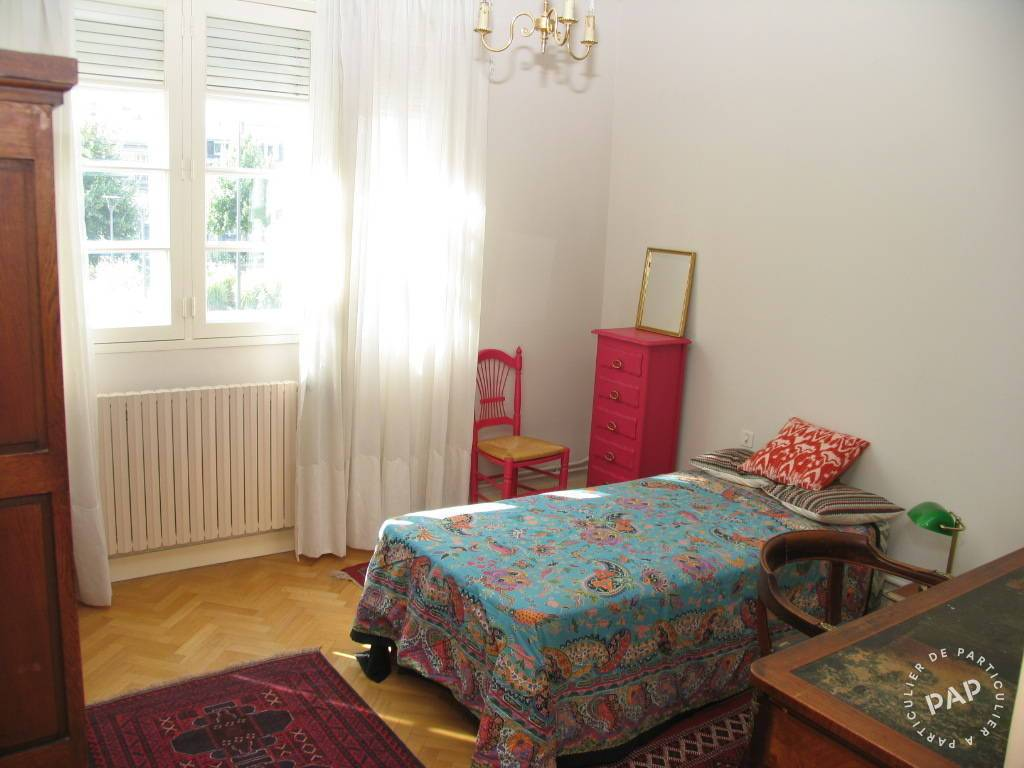 Location meubl e chambre 15 m bordeaux 15 m 430 for Location appartement particulier bordeaux