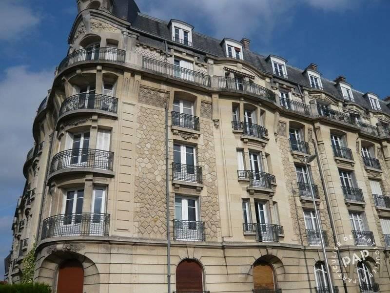Vente Appartement Compiegne (60200) 108m² 300.000€