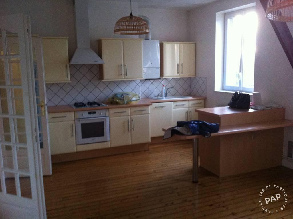 location appartement 2 pi ces 55 m reims 51100 55 m 675 de particulier particulier. Black Bedroom Furniture Sets. Home Design Ideas
