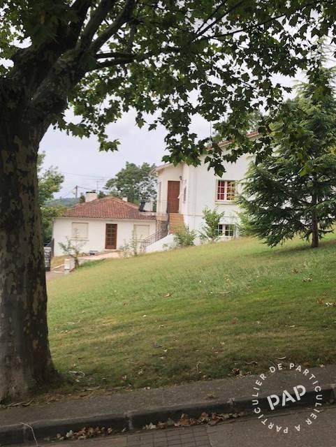 Vente maison 10 pièces Aubiet (32270)