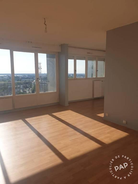 Vente appartement 4 pièces Lorient (56100)