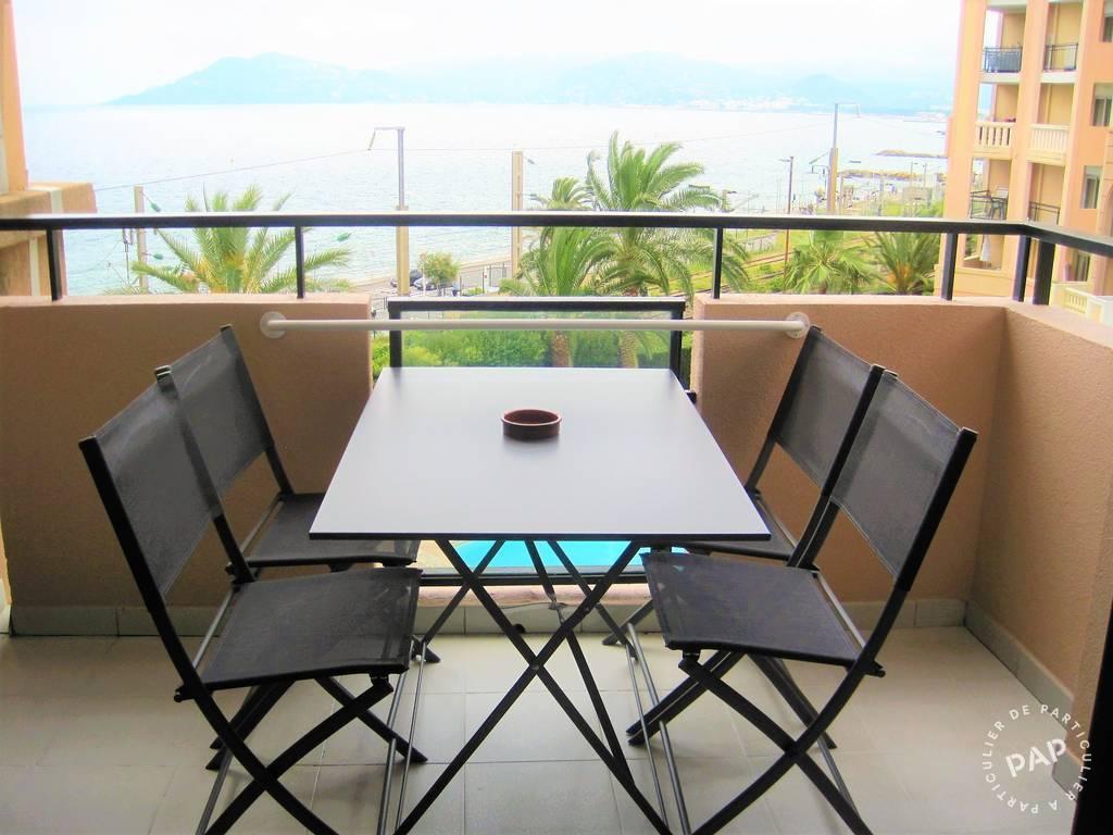 location meubl e appartement 2 pi ces 30 m cannes 06 30 m 700 de particulier. Black Bedroom Furniture Sets. Home Design Ideas