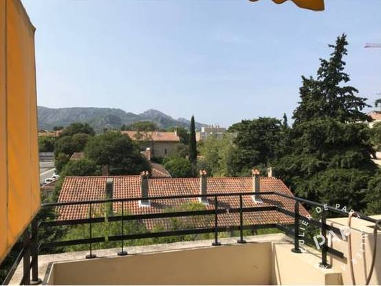 Location appartement 3 pièces Marseille 9e