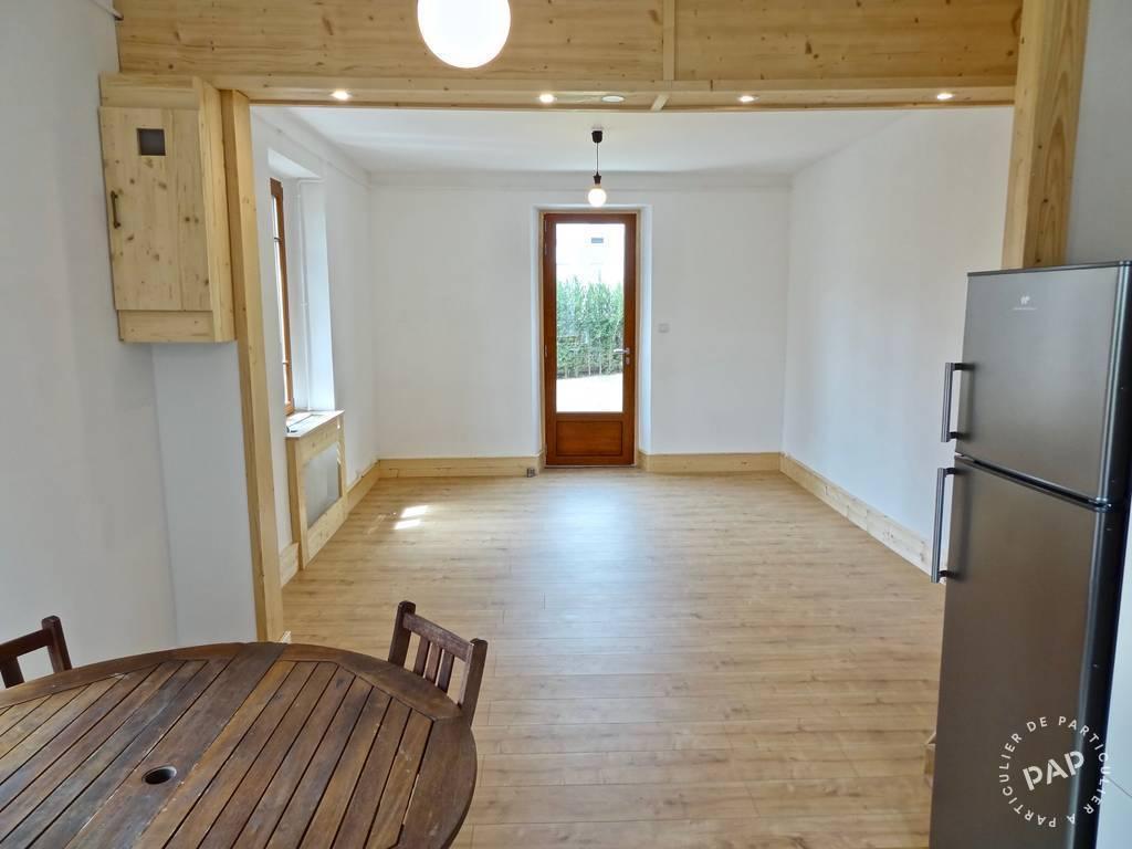location meubl e appartement 2 pi ces 50 m ville la grand 74100 50 m 900 de. Black Bedroom Furniture Sets. Home Design Ideas