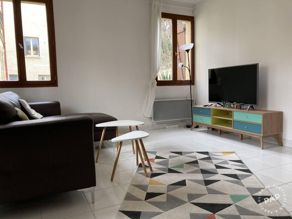 Location maison 5 pièces Chatou (78400)