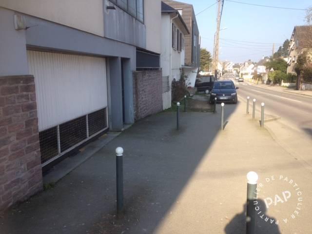 Vente Garage, parking Rennes (35)