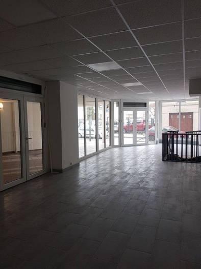 Vente et location Local commercial Romainville