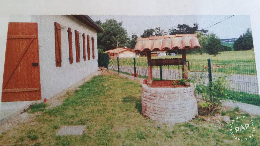 Vente Maison Gouts (40400)