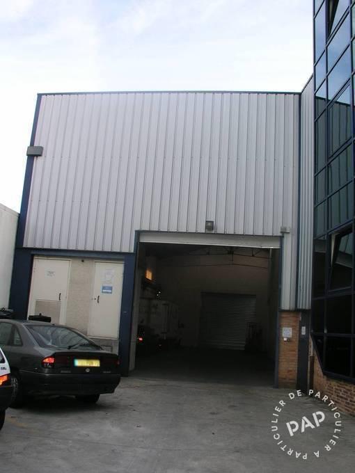 Vente et location Local d'activité Saint-Maur-Des-Fosses (94)