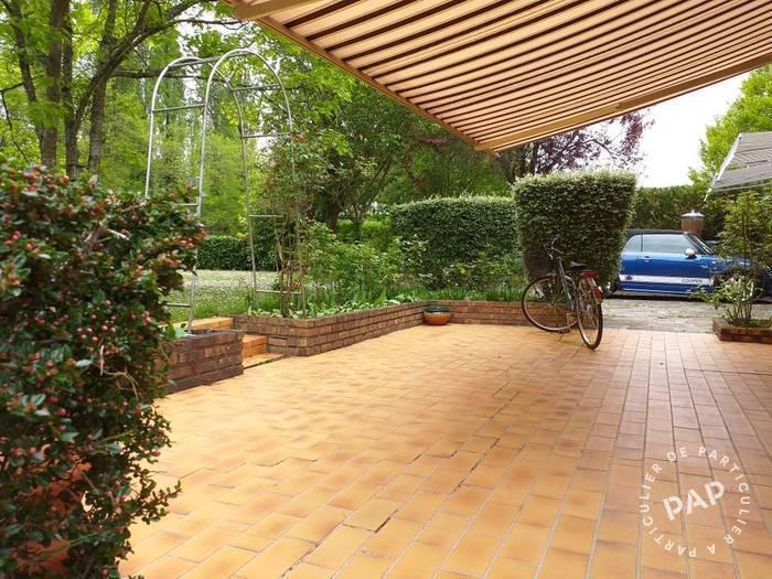 vente maison 140 m saint fargeau ponthierry 77310 140 m de particulier. Black Bedroom Furniture Sets. Home Design Ideas