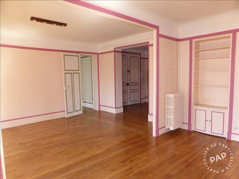 Vente Appartement Compiegne (60200)
