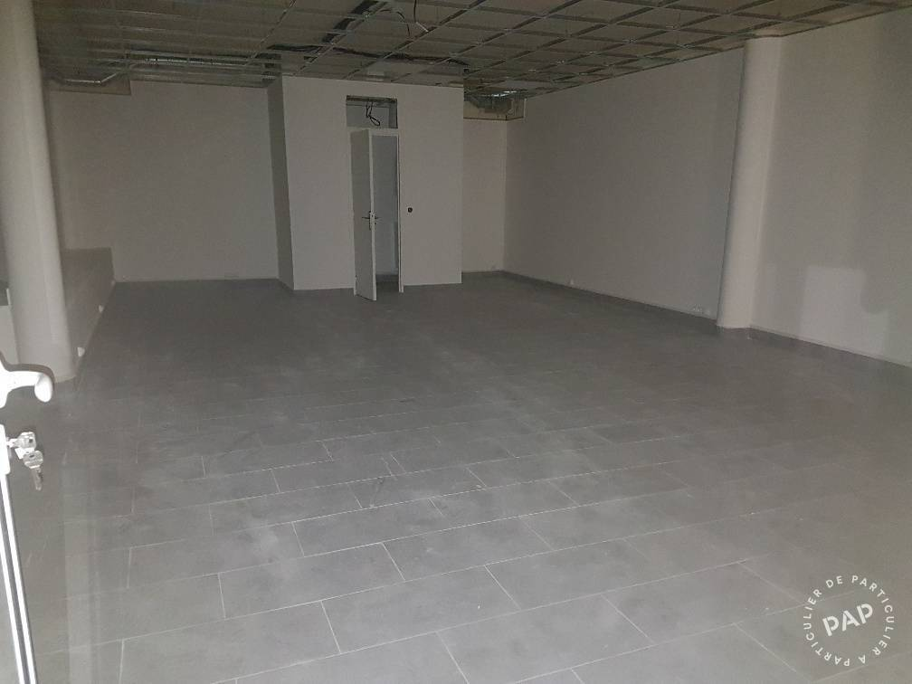 Location immobilier 1.400€ Romainville