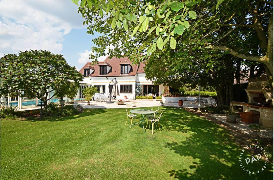 Vente immobilier 698.000€ Villiers-Adam (95840)