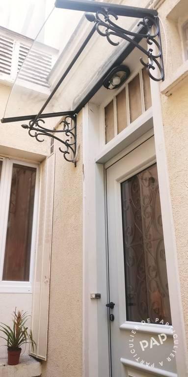 Location immobilier 800€ Paris 14E