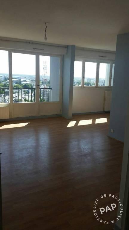 Vente immobilier 83.000€ Lorient (56100)