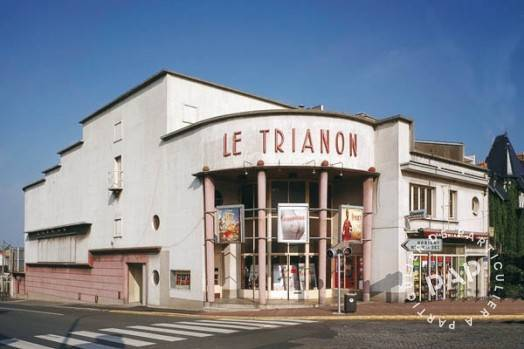 Local commercial Romainville 1.400€