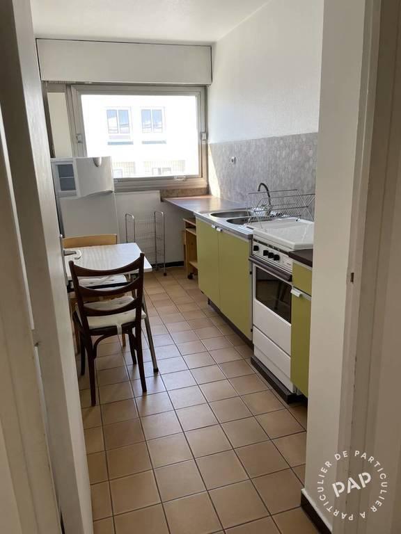 Appartement Paris 13E 990€
