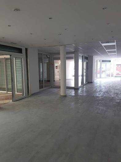 Local commercial Romainville 2.250€