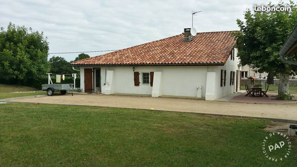 Maison Gouts (40400) 180.000€