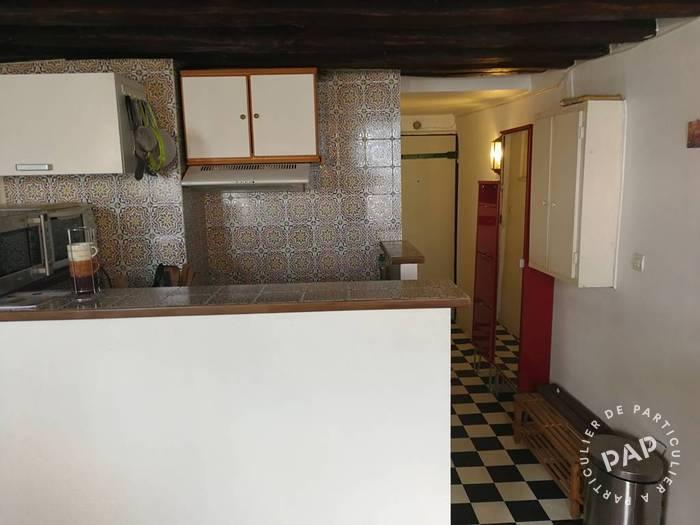 Appartement Paris 7E 1.500€