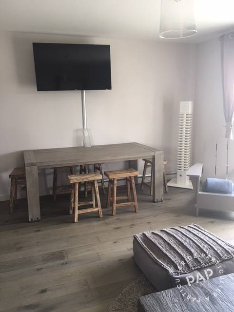 Location Appartement 65 m²