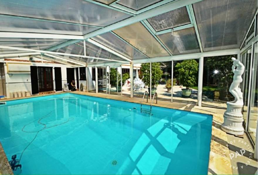 Maison 698.000€ 307m² Villiers-Adam (95840)
