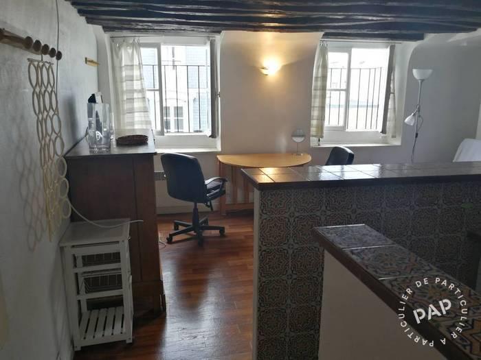Appartement 1.500€ 35m² Paris 7E