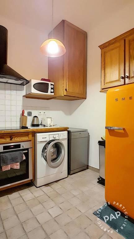 Appartement 800€ 26m² Paris 14E