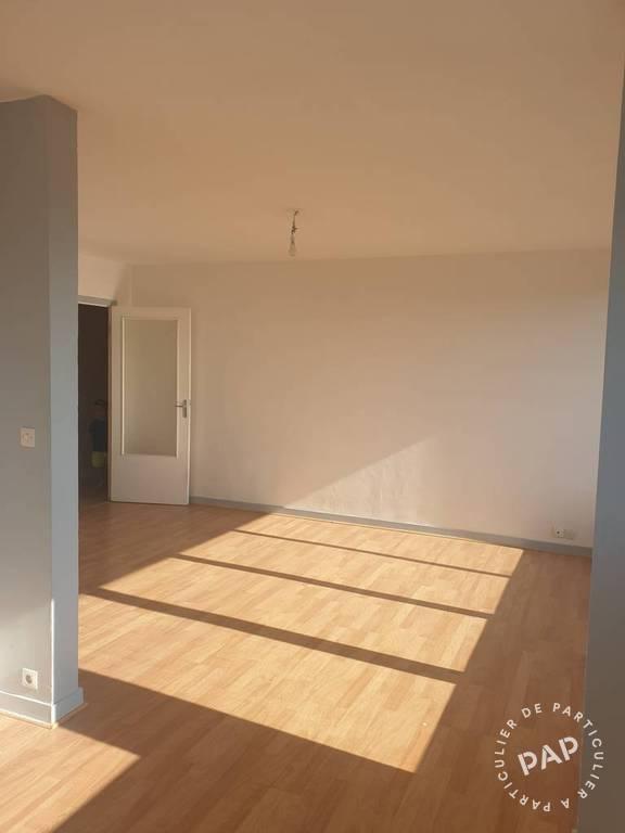 Appartement 83.000€ 78m² Lorient (56100)