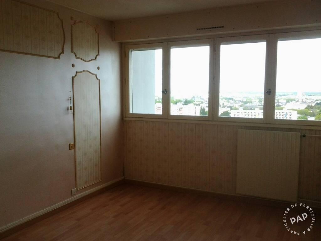 Immobilier Lorient (56100) 83.000€ 78m²