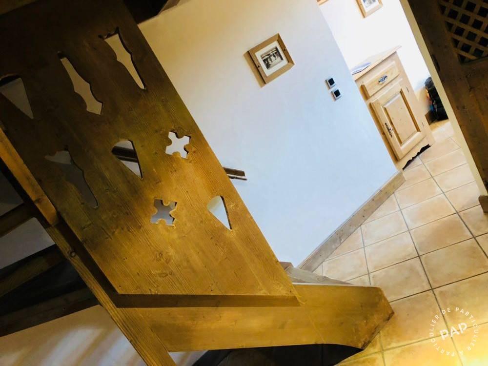 Vente Appartement Classé 4 Étoiles  Type Mgm 81m² 405.000€