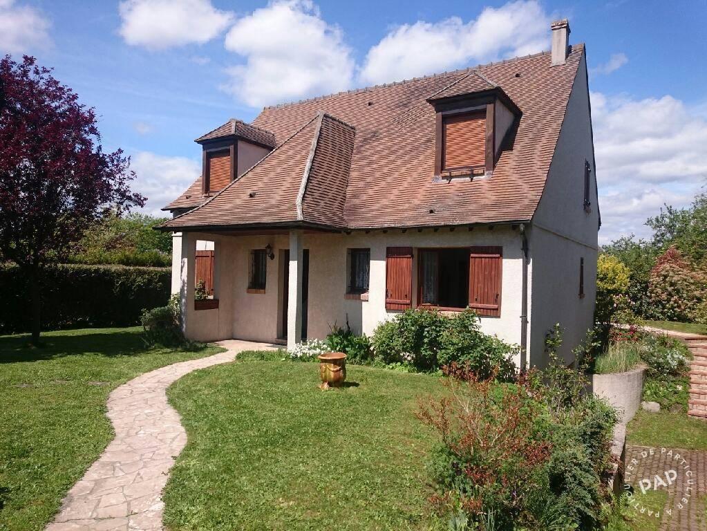 Vente maison 150 m jouars pontchartrain 78760 150 m for Agence immobiliere jouars pontchartrain