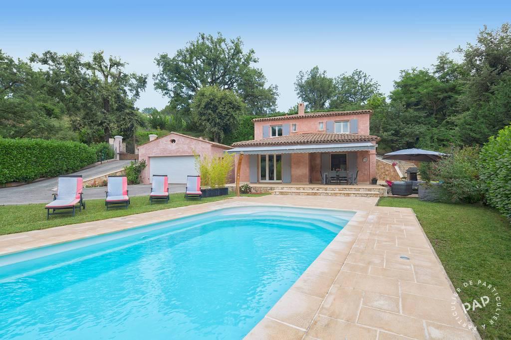 Vente Maison Le Rouret (06650) 160m² 730.000€