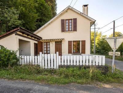 Vente maison 70m² Boisset (15600) - 80.000€