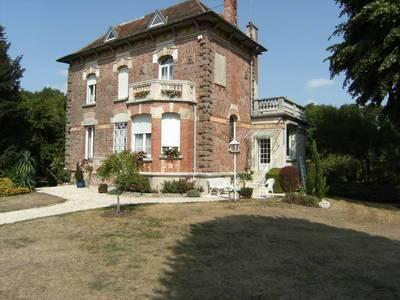 Vente maison 160m² Dontrien - 375.000€